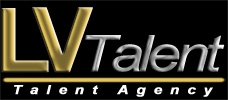 Las Vegas Talent Agency logo